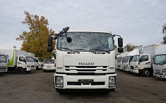 ISUZU Forward 18.0 Самосвал-2